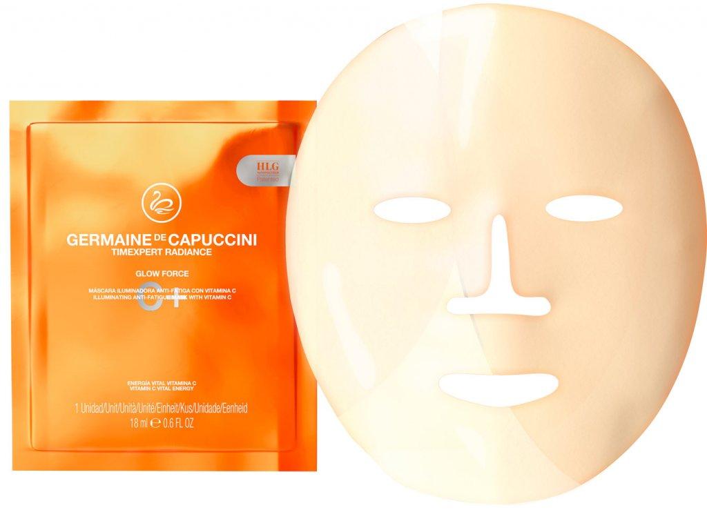 germiane de capuccini timexpert c plus mask