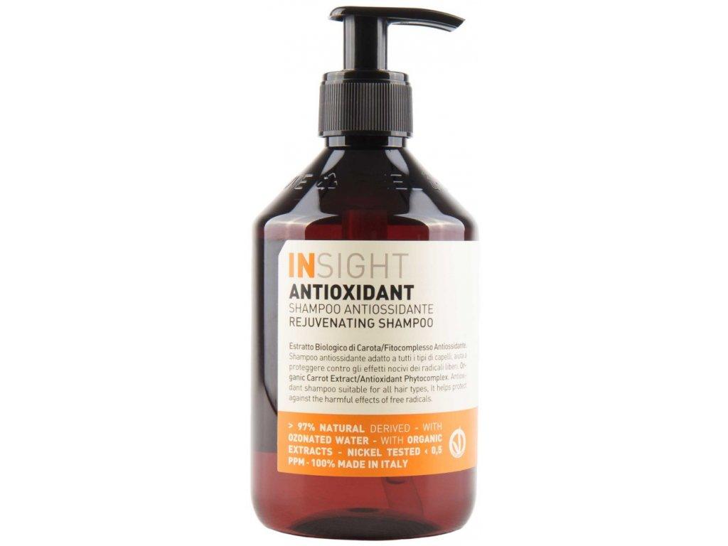 insight antioxidant shampoo 400