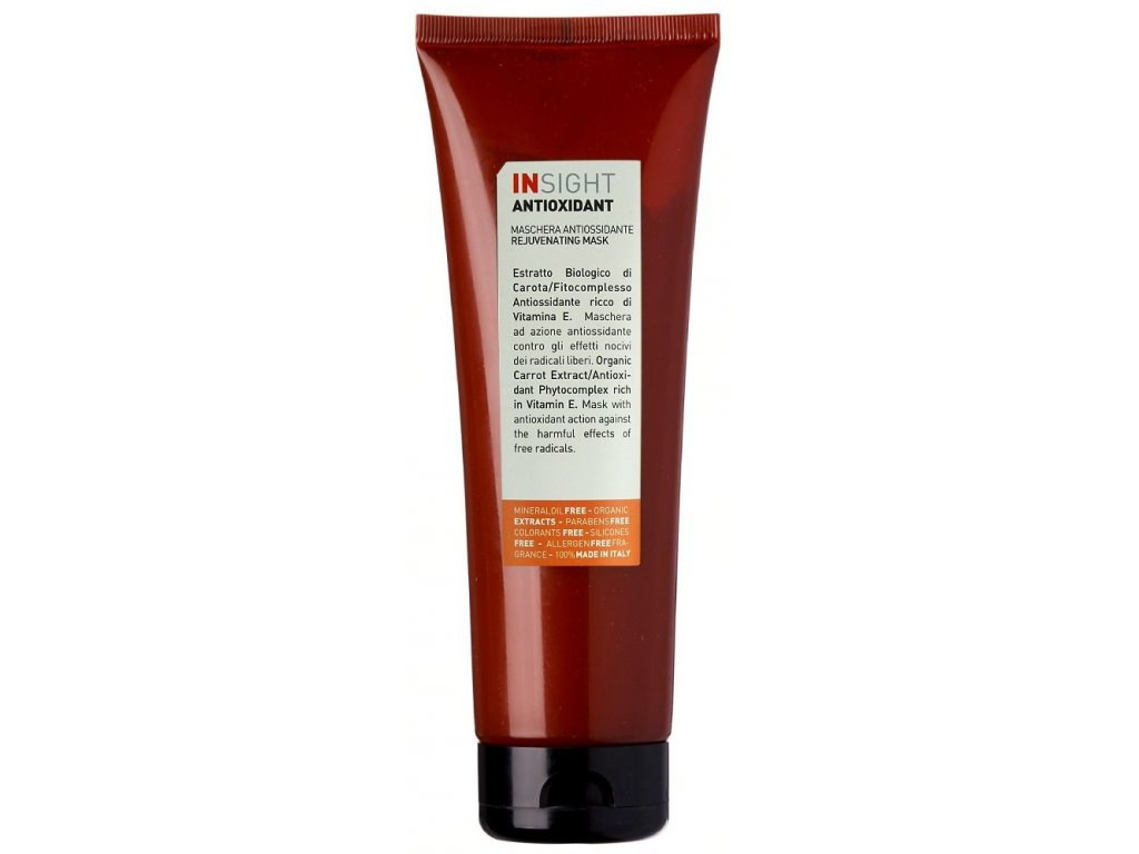 insight antioxidant rejuvenating mask 250