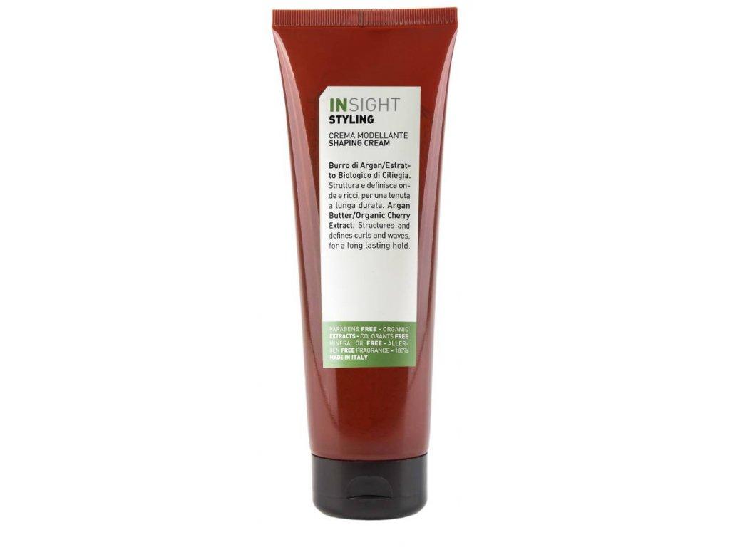 Insight Styling Shaping Cream - tužící krém pro tvarování vlasů 150 ml