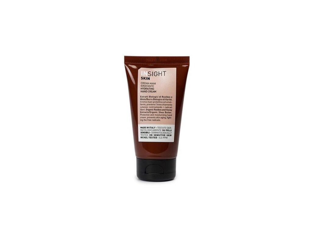 182 insight skin hydrating hand cream 75 ml hydrat