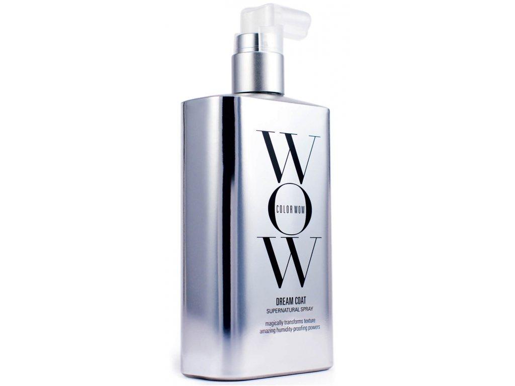 Color Wow Dream Coat Supernatural Spray - stylingový sprej pro narovnání vlasů 200 ml