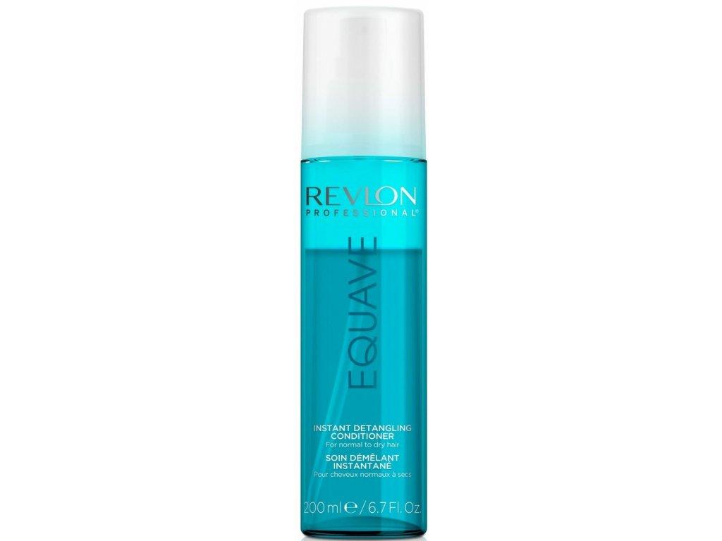 Revlon Professional EQUAVE Hydro Detangling Conditioner – hydratační kondicionér s keratinem