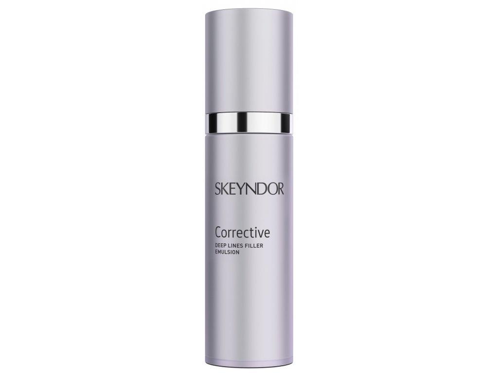 skeyndor corrective emulsion