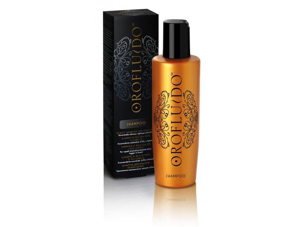 Orofluido Shampoo Color Protection - hydratační šampon na vlasy