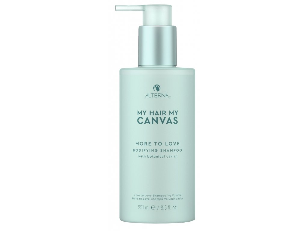 Alterna My Hair my Canvas More to Love Bodifying Shampoo 251 ml