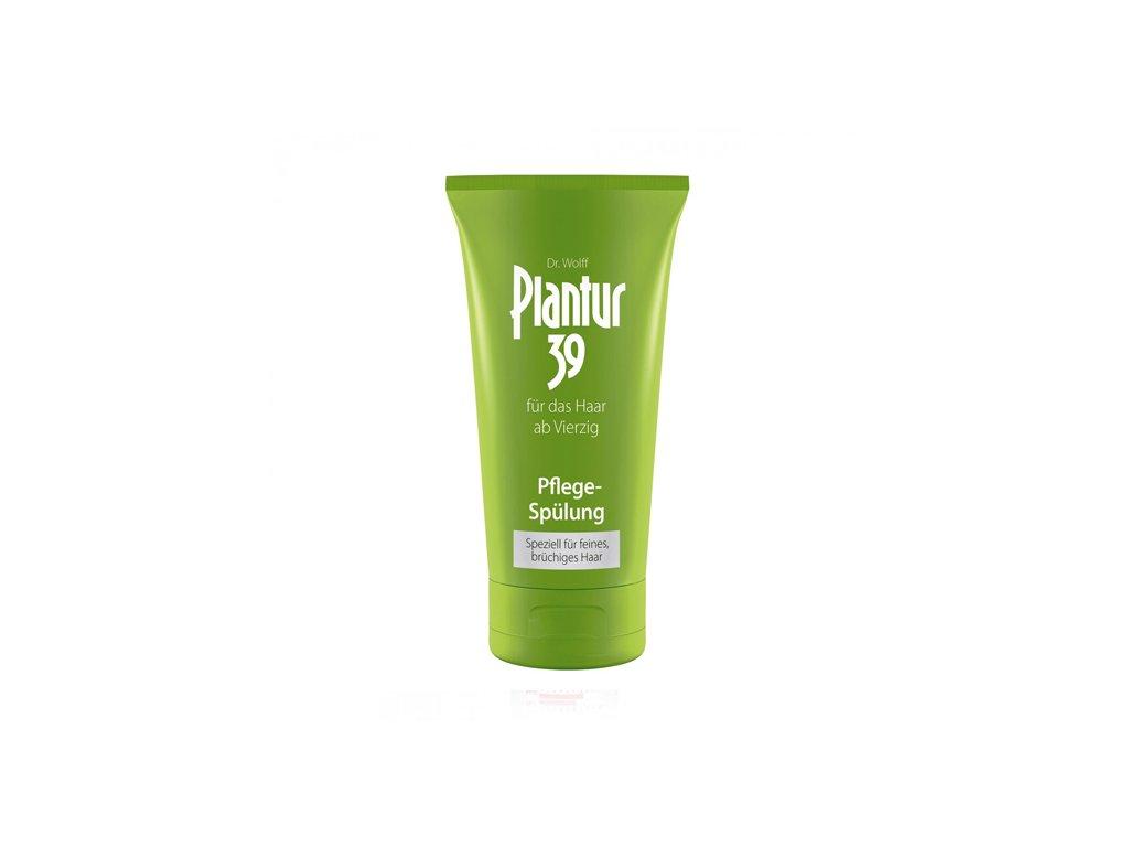 Plantur 39 - kofeinový balzám pro jemné a lámavé vlasy 150ml