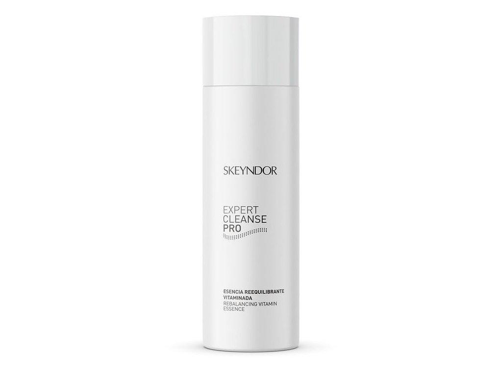 Skeyndor Expert Cleanse Pro Rebalancing Vitamin Essence 200ml