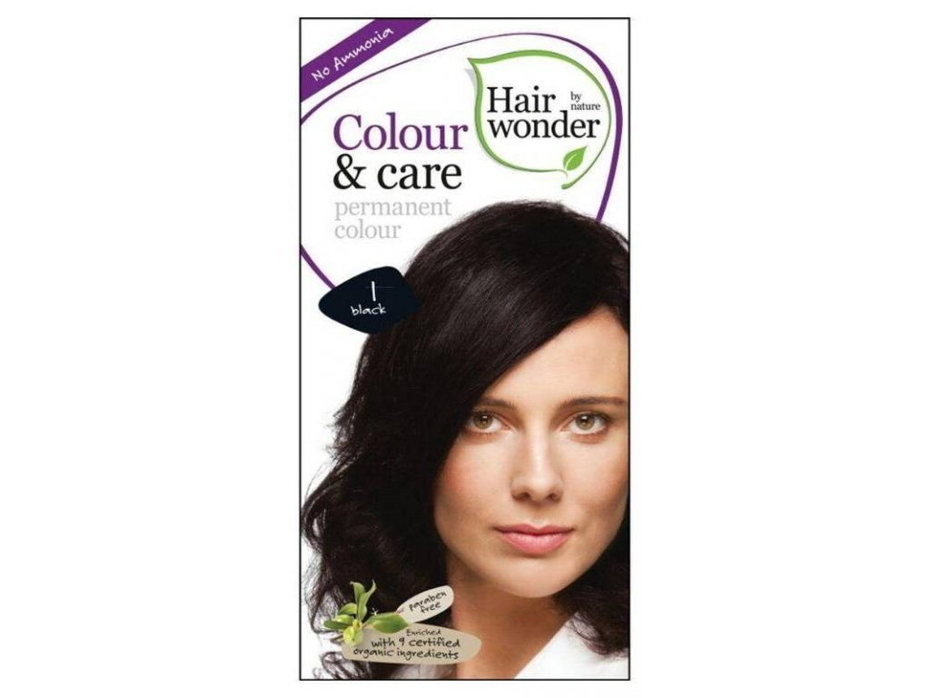 HW12012 hairwonder cerna