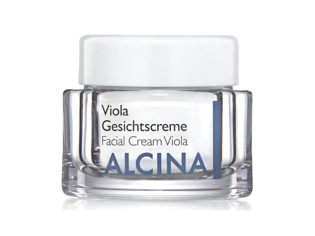 Alcina - noční krém Viola 50ml