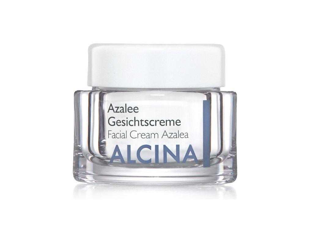 azalee alcina