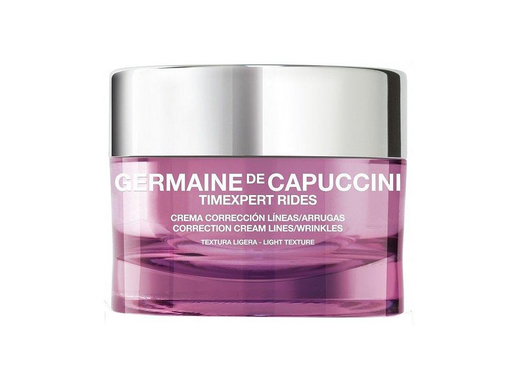 G530025 germainedecapuccini timexpert rides light cream