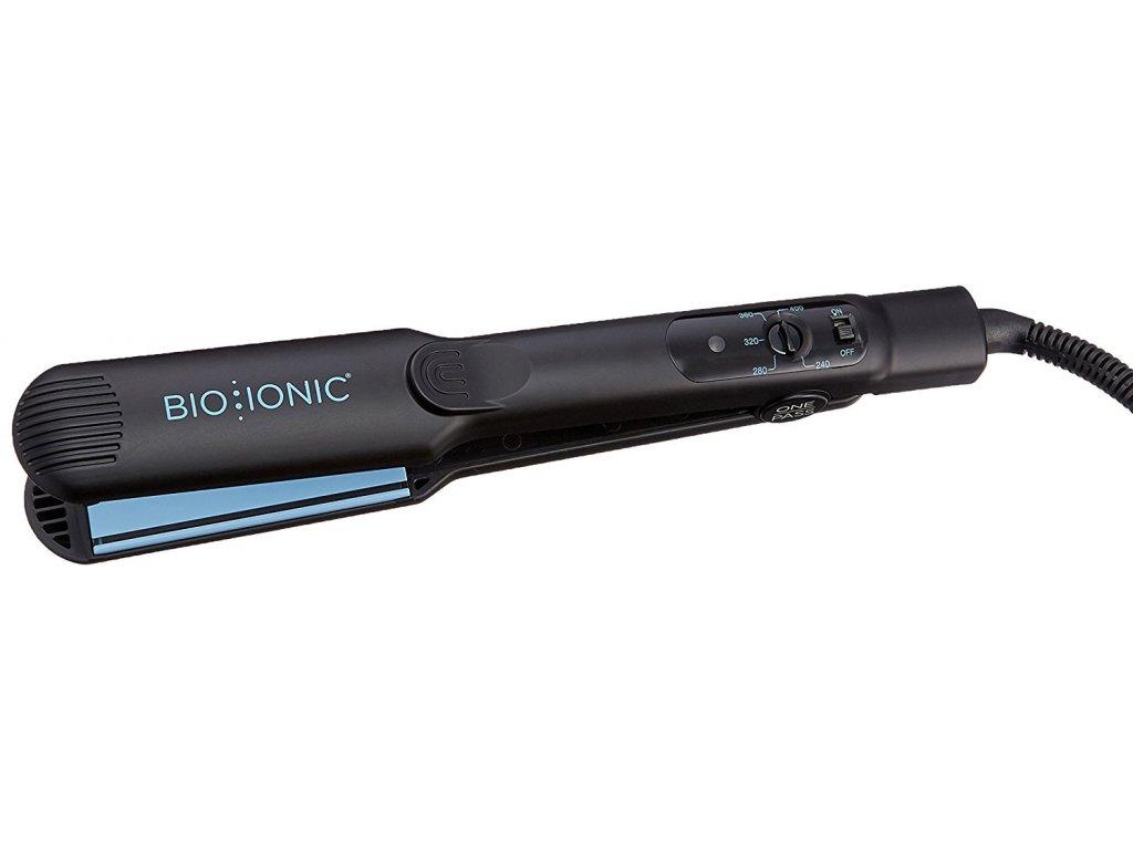 bio ionic onepass ionizacni zehlicka