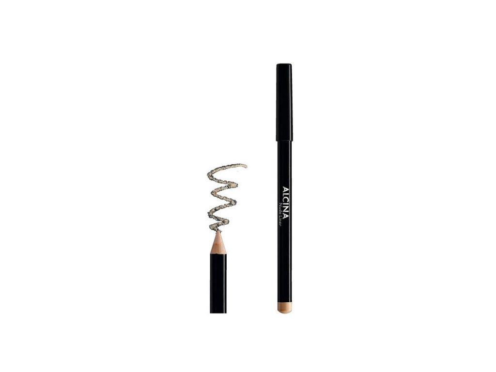 Alcina Nude Liner - prosvětlující tužka na oči a rty 1ks