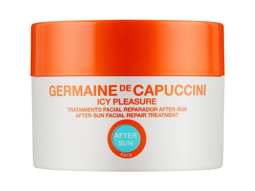 germaine de capuccini golden caresse cream