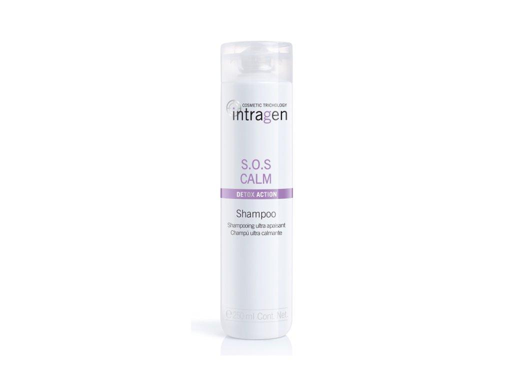 Revlon Professional Intragen S.O.S. Calm Shampoo – šampon pro citlivou pokožku hlavy
