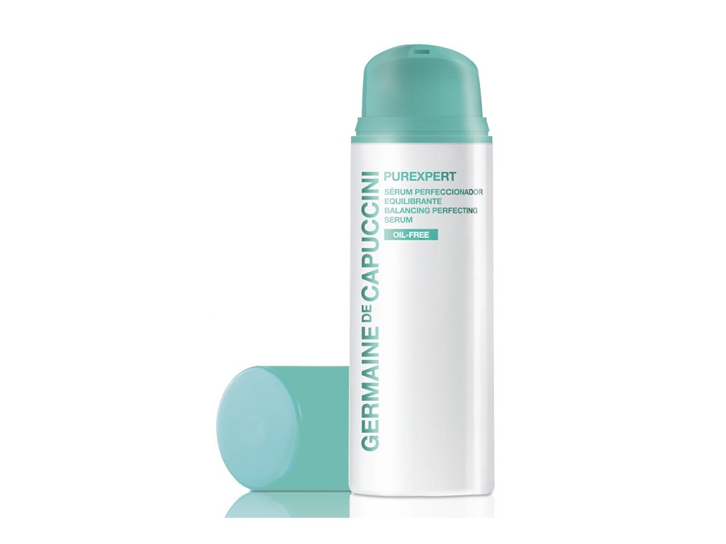 Germaine de Capuccini Purexpert Balancing Perfecting Serum - vyrovnávací sérum pro dokonalou pleť 50ml
