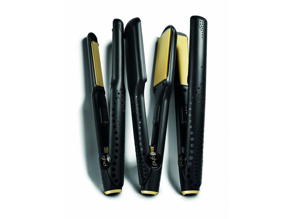 ghd Gold Styler - žehlička na vlasy - Kvalitně na UVlásku.cz 6827a14dd60