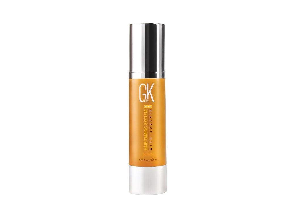 Global Keratin Serum – uhlazující sérum proti krepatění vlasů 50ml