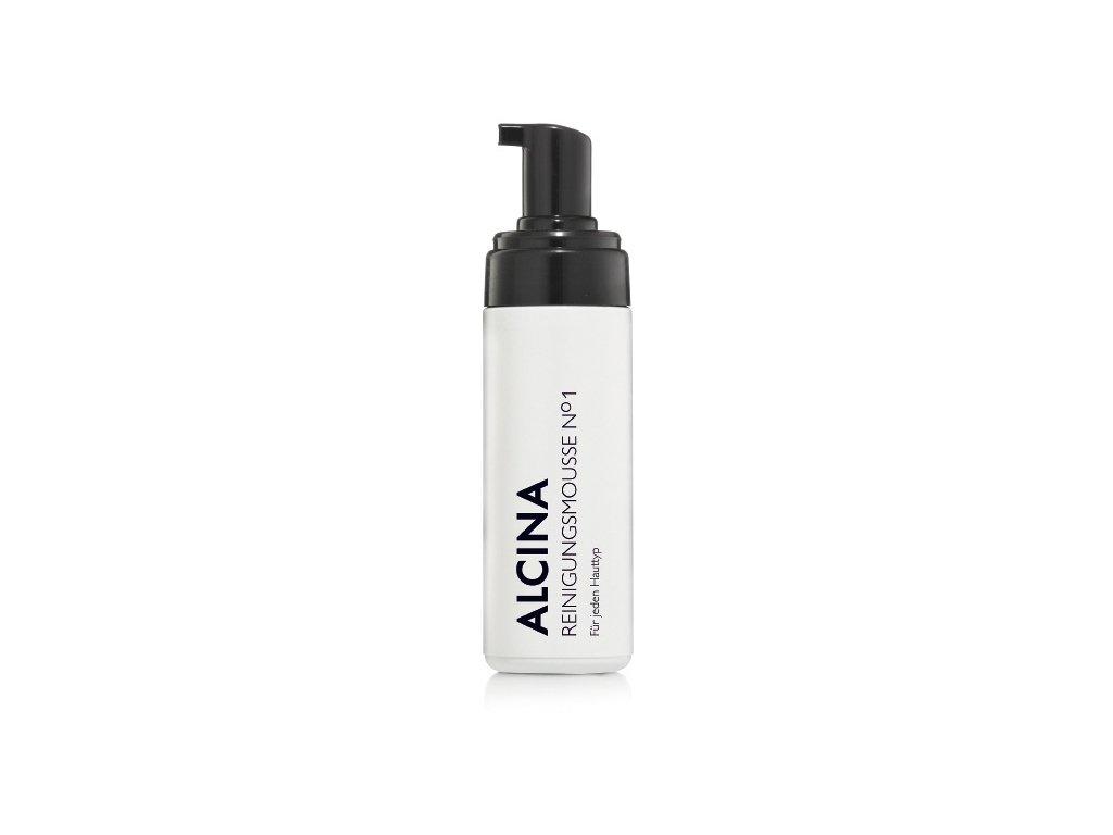 Alcina No1 - čisticí pěna 150ml