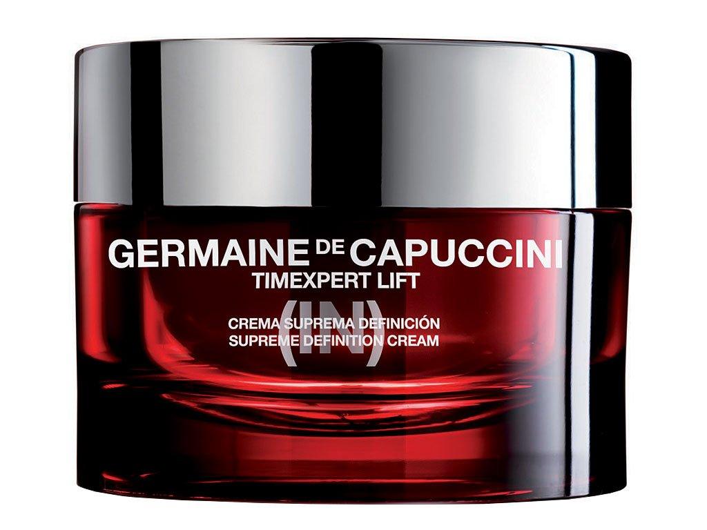 Germaine de Capuccini Timexpert Lift (IN) Supreme Definition Cream – liftingový krém pro všechny typy pleti 50ml