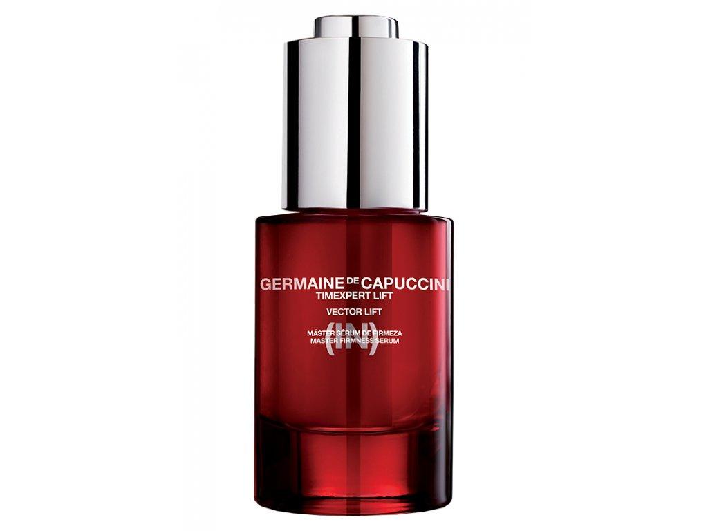 Germaine de Capuccini Timexpert Lift (IN) Vector Lift Serum – liftingové sérum pro pevnější kontury obličeje 50ml