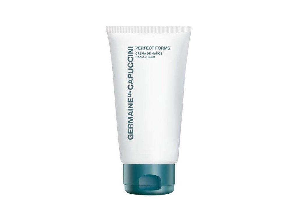 Germaine de Capcucini Hand Cream