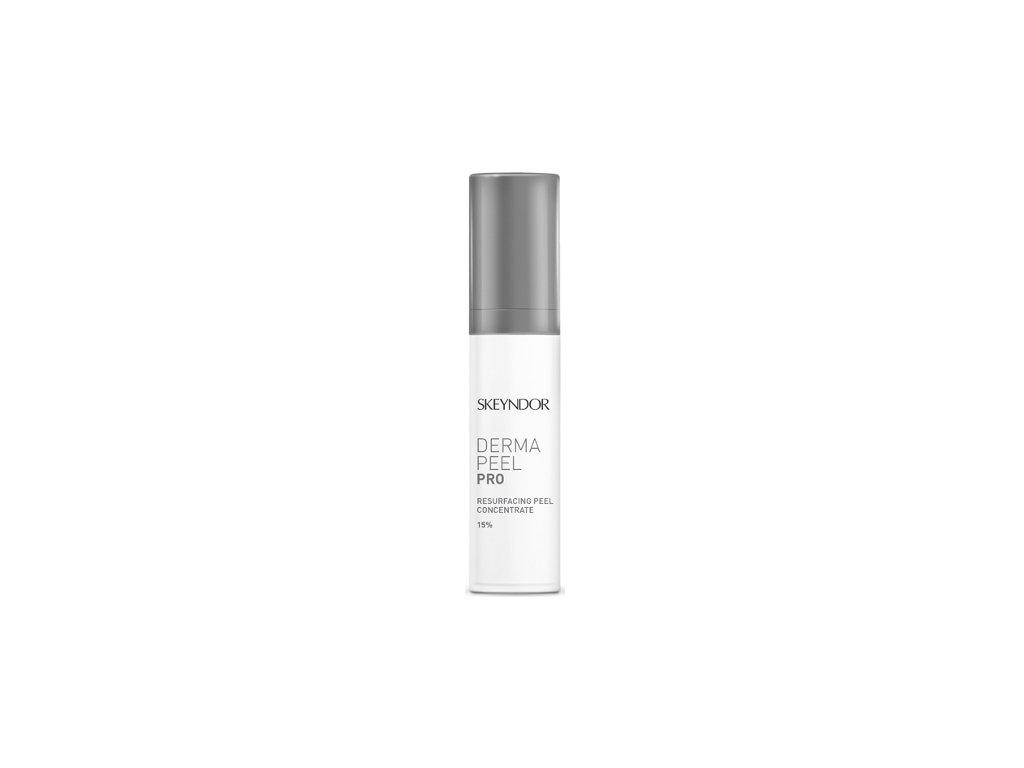 Skeyndor Dermapeel Pro Resurfacing Peel Concentrate - exfoliační pleťový koncentrát 30 ml
