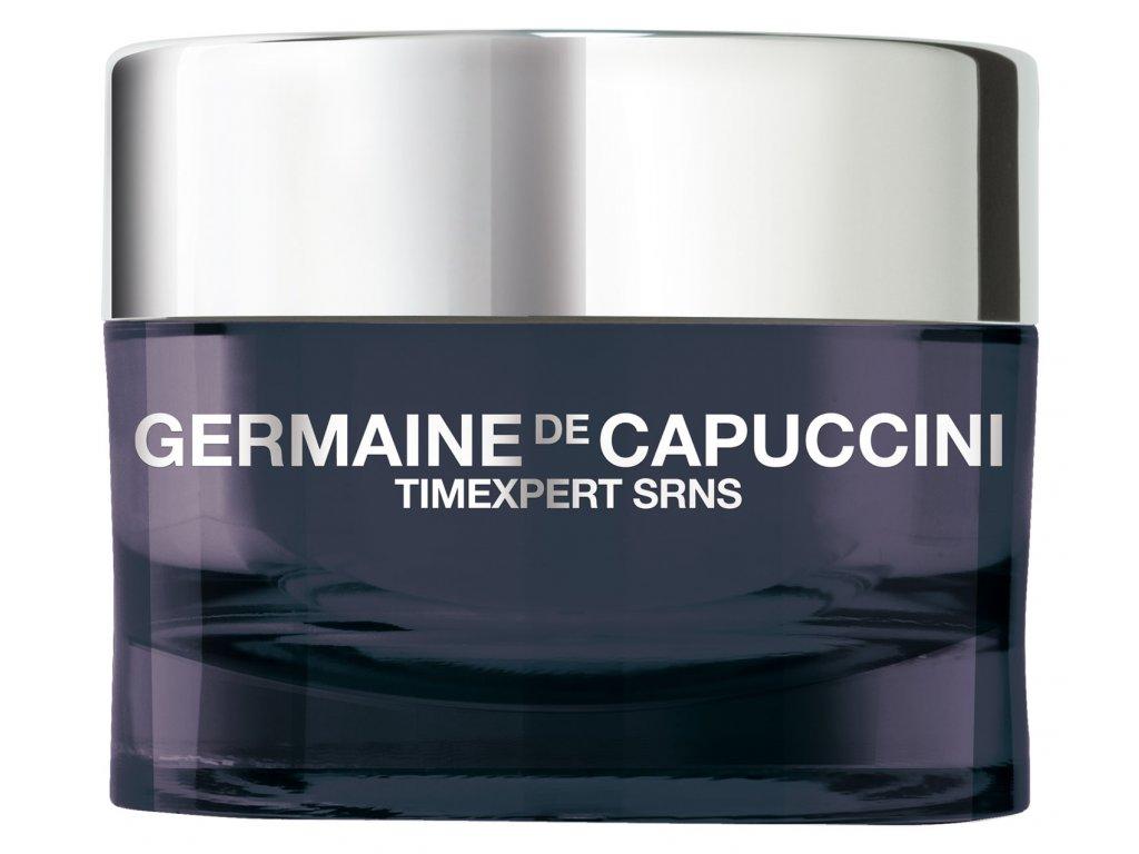 Germaine de Capuccini Timexpert Srns Intensive Recovery Cream - pleťový krém pro intenzivní obnovu pleti