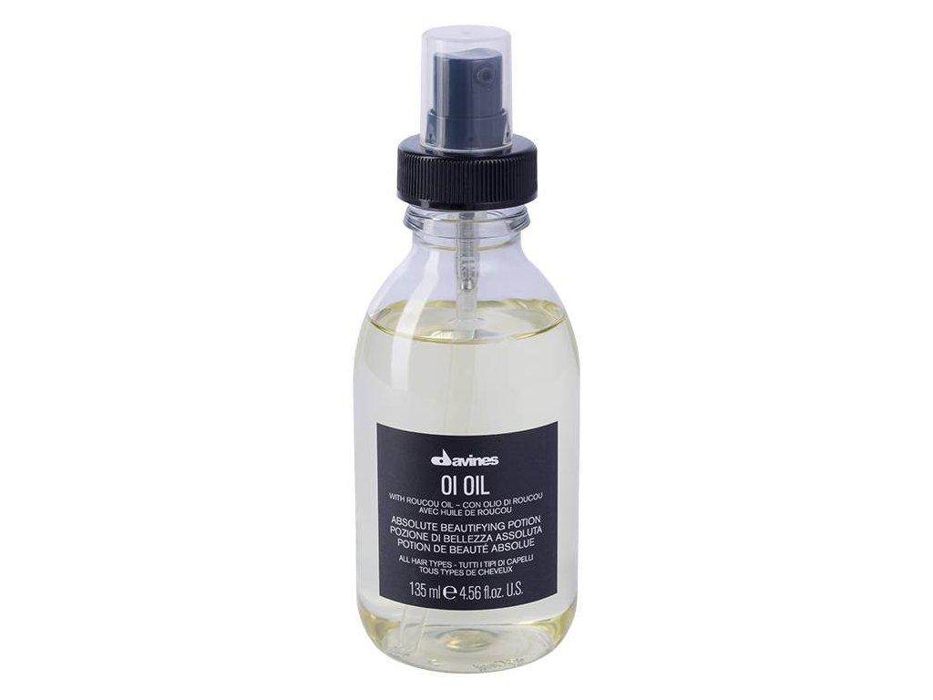 Davines OI Oil - zkrášlující olej pro všechny typy vlasů