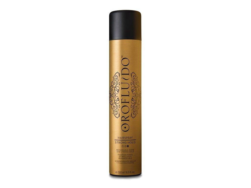 Orofluido Hairspray strong