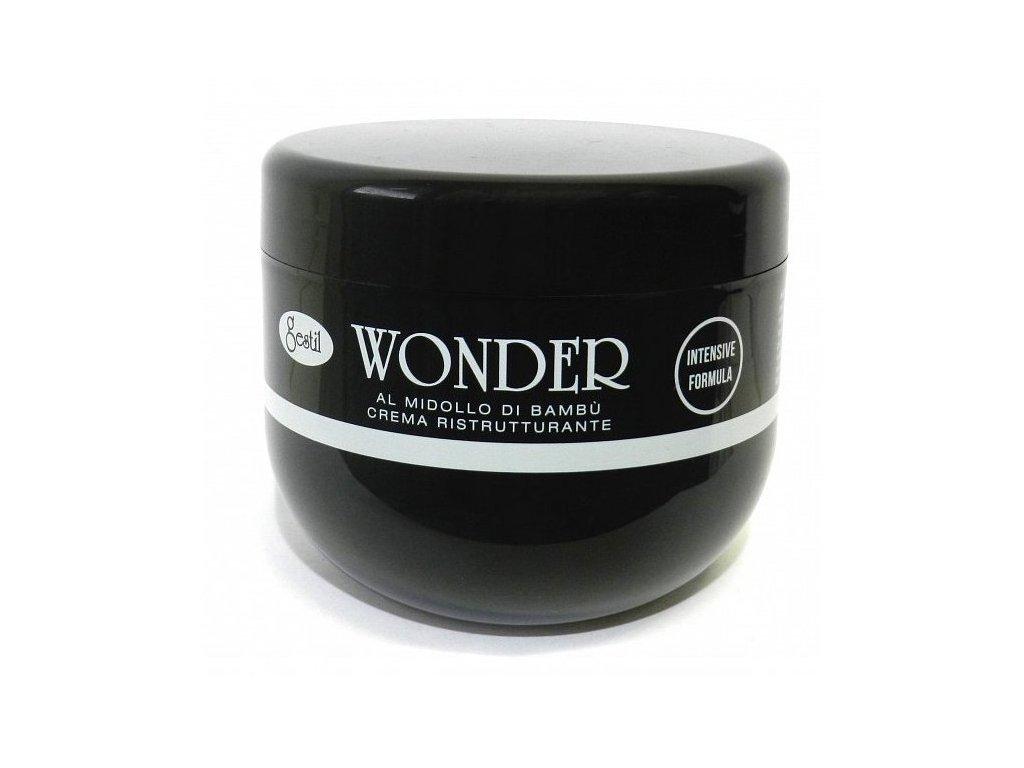 Gestil Wonder regenerační maska na vlasy - Skladem na UVlásku.cz f1fdb550aa2