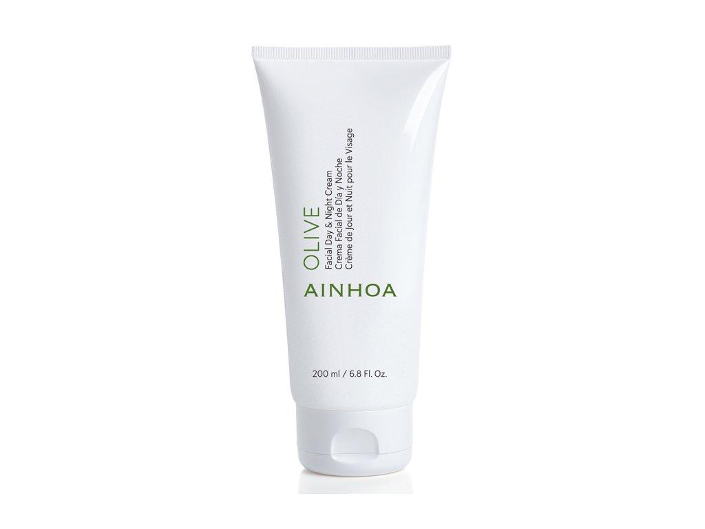 Ainhoa Olive Day & Night Cream – denní a noční krém s olivovým olejem