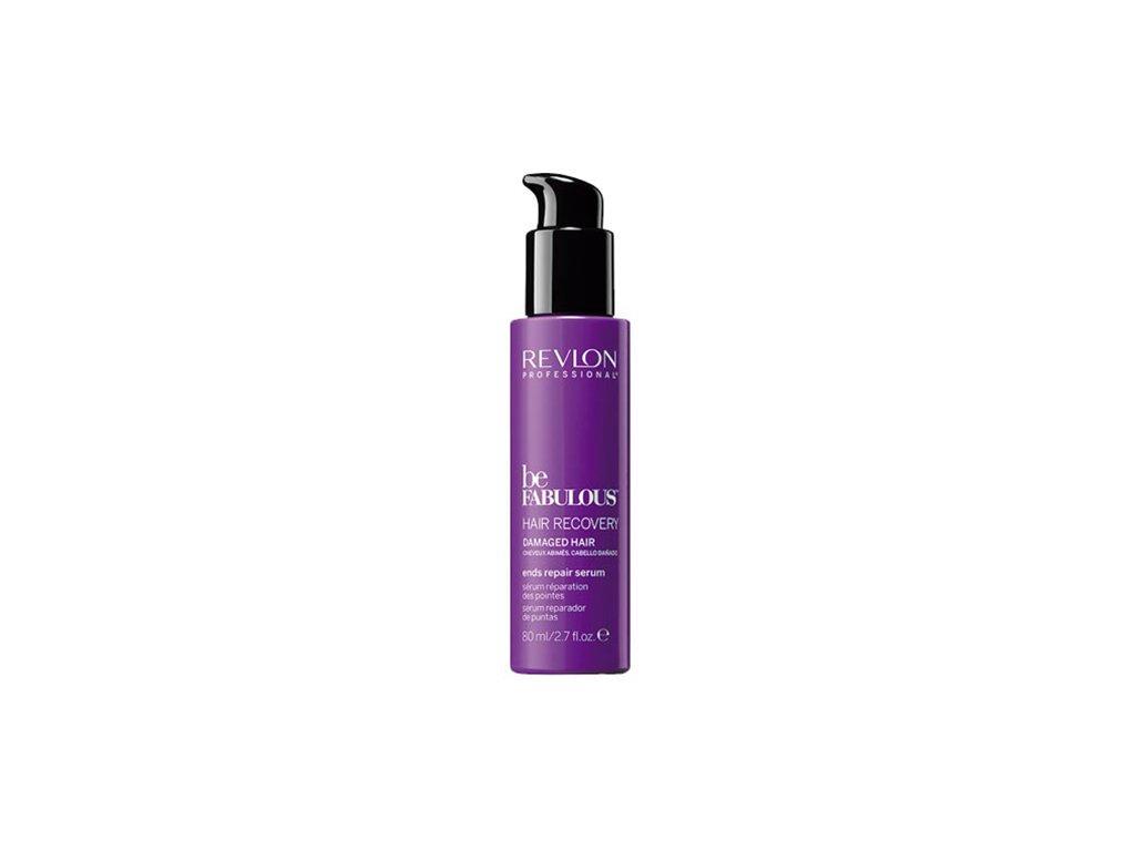 Revlon Professional BE FABULOUS - sérum zamezující třepení konečků vlasů 80ml