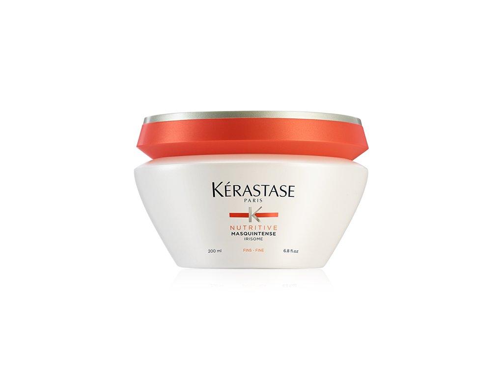 Kérastase Nutritive Irisome - vyživující maska pro suché a jemné vlasy 200 ml
