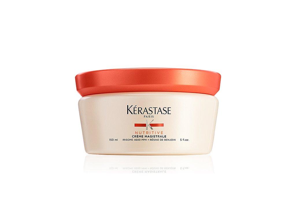 Kérastase Nutritive Magistral - vyživující krém pro extrémně suché a zcitlivělé vlasy 150 ml