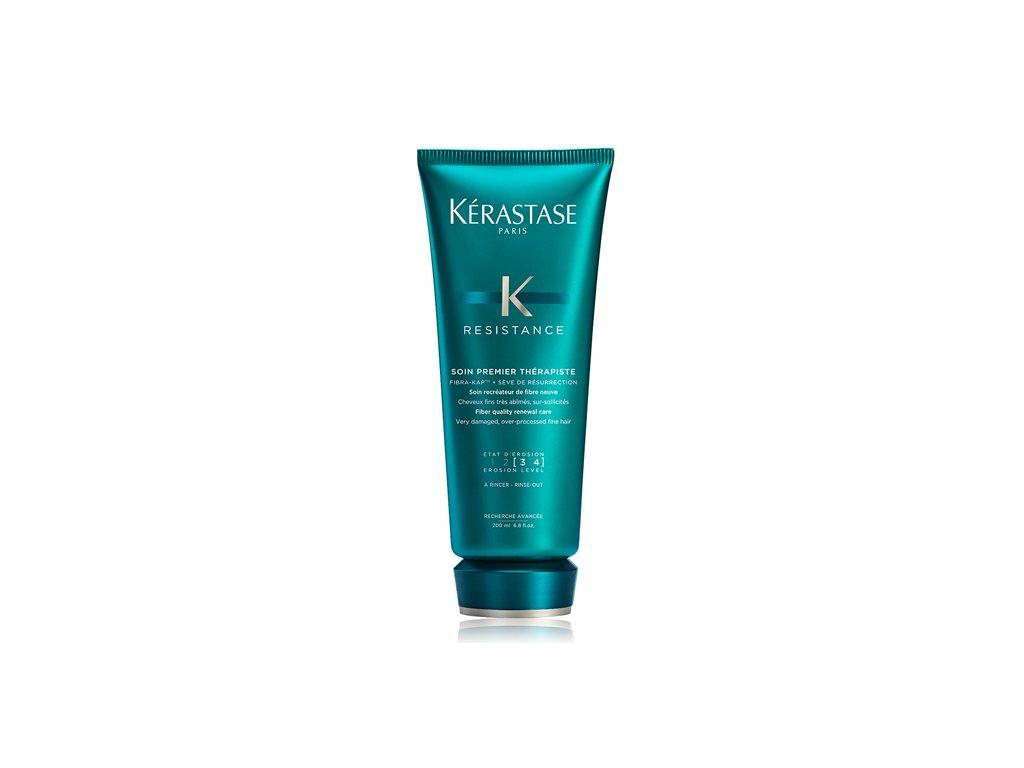 Kérastase Résistance Thérapiste - obnovující kondicionér pro velmi poškozené vlasy 200 ml