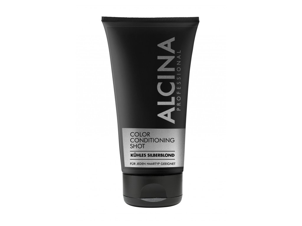 Alcina Color Conditioning Shots - balzám pro oživení barvy vlasů 150ml