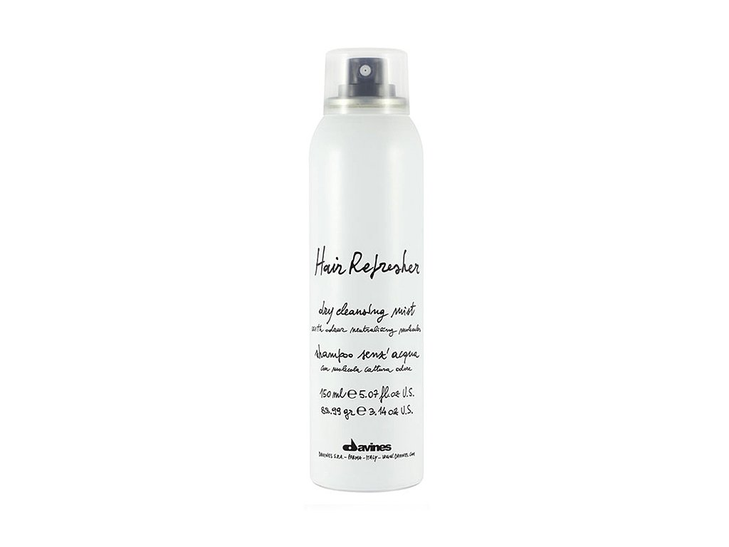 Davines Hair Refresher - suchý šampon ve spreji 150ml