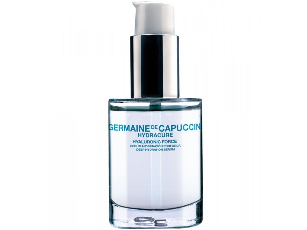 Germaine de Capuccini Hydracure Hyaluronic Force 50 ml