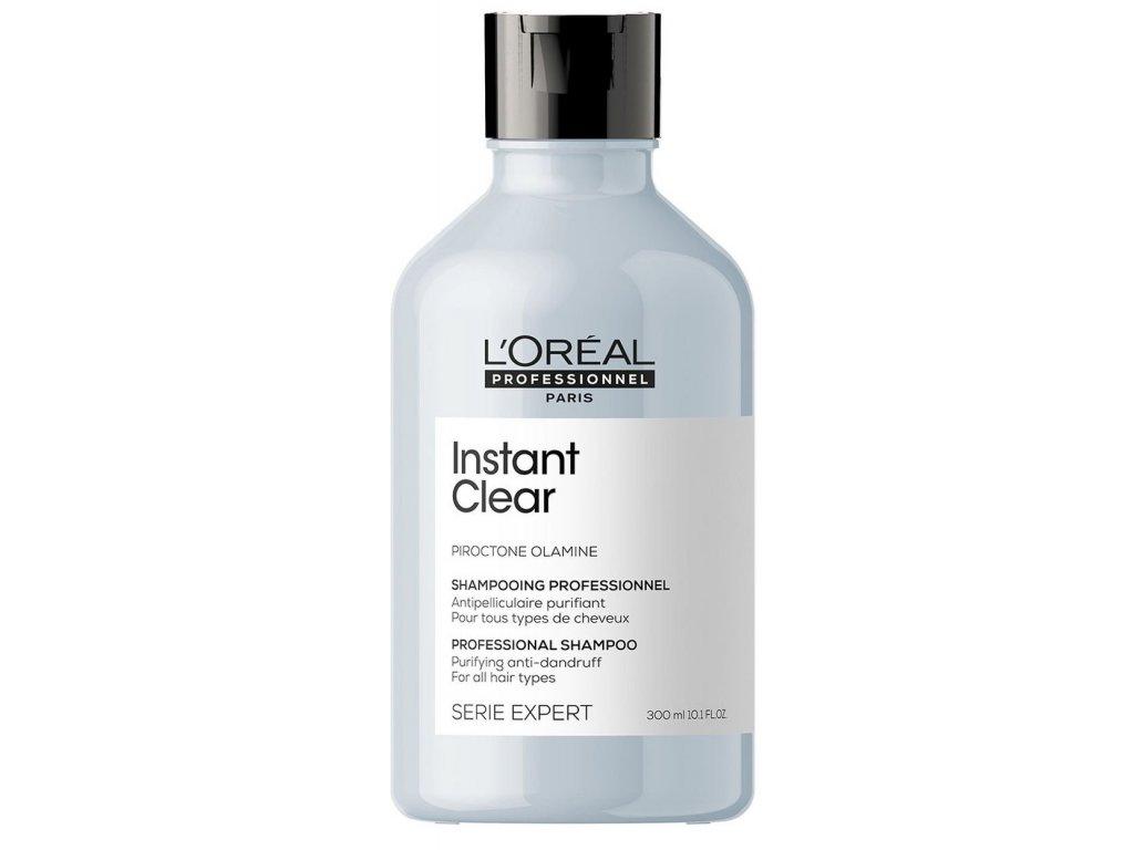 3474636974078 Loréal Professionnel Expert Instant Clear Anti dandruff shampoo 300ml