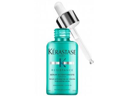 Kérastase Résistance Extentioniste Serum - posilující sérum na dlouhé a lámavé vlasy 50 ml