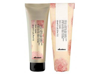 Davines More Inside - pružná pasta na vlasy se střední fixací 125 ml
