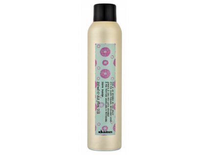 Davines More Inside Invisible No Gas Spray - neviditelný lak na vlasy bez aerosolu 250 ml