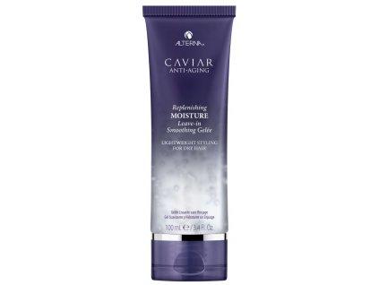 Alterna Caviar Replenishing Moisture - lehký hydratační gel na suché vlasy 100ml