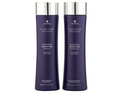 Alterna caviar moisture duo set2