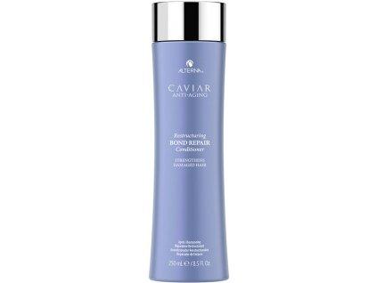 Alterna Caviar Restructuring Bond Repair - obnovující kondicionér na slabé a poškozené vlasy 250ml