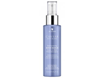 Alterna Caviar Restructuring Bond Repair Leave-In Heat Protection Spray