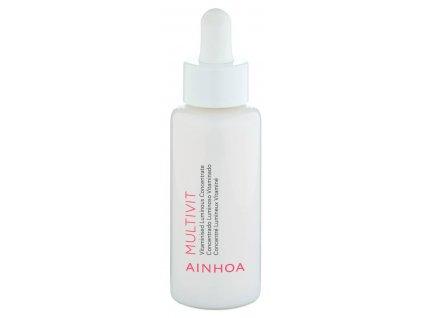 Ainhoa Multivit – rozjasňující pleťové sérum s vitamíny 50ml