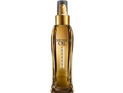 Loréal Professionnel Mythic Oil – vyživující olej pro všechny typy vlasů 100 ml